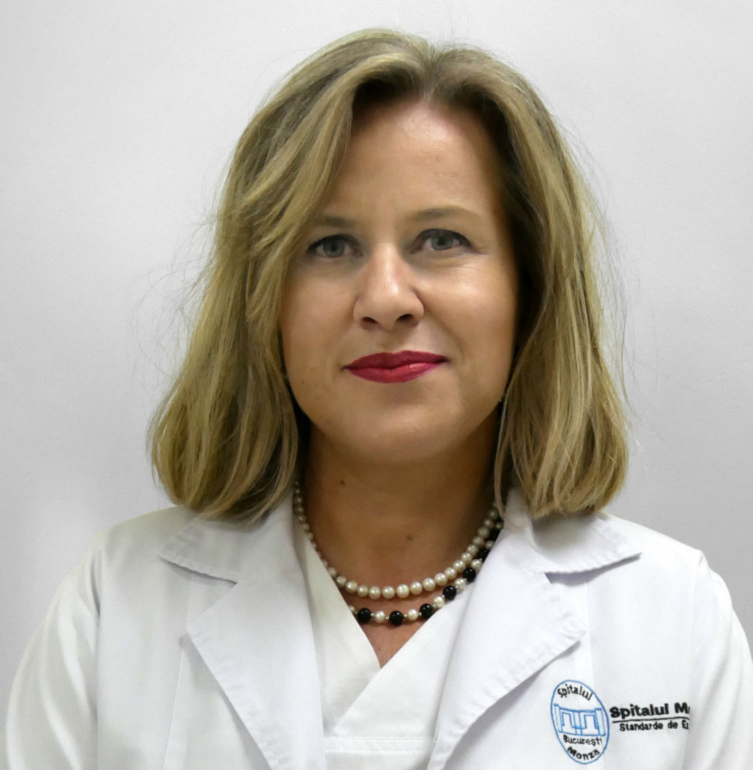 Dr. Raluca Oprea