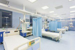 Terapie intensiva BariClinic
