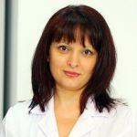 Dr. Lidia Rapeanu