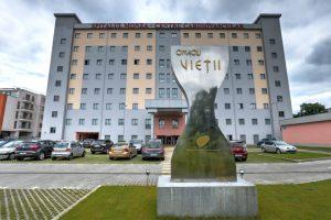 Spitalul Monza